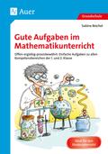 Gute Aufgaben im Mathematikunterricht