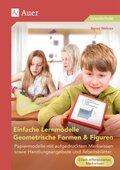 Einfache Lernmodelle Geometrische Formen & Figuren