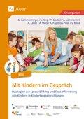 Mit Kindern im Gespräch Kita, m. DVD