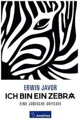 Ich bin ein Zebra