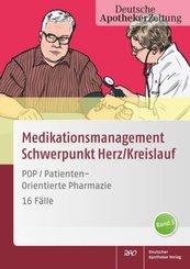 POP / Patienten-Orientierte Pharmazie - Bd.3