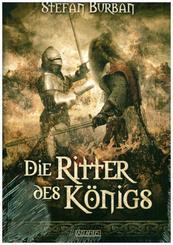 Die Chronik des großen Dämonenkrieges - Die Ritter des Königs