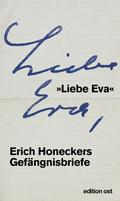 """""""Liebe Eva"""""""
