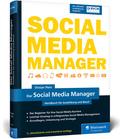 Der Social Media Manager