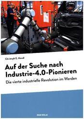 Auf der Suche nach Industrie-4.0-Pionieren