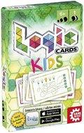 Logic Cards Kids (Kinderspiel)