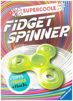 Supercoole Fidget Spinner