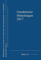 Osnabrücker Mitteilungen - Bd.122