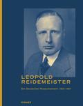 Leopold Reidemeister