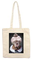 Dog Frieda, Stofftasche