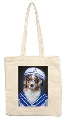Dog Angie, Stofftasche