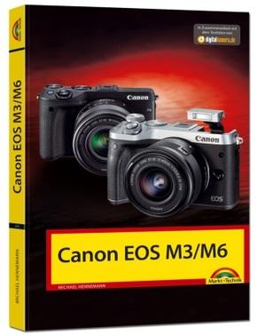 Canon EOS M3 / M6