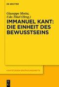 Immanuel Kant: Die Einheit des Bewusstseins