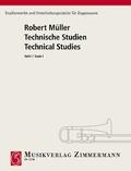 Technische Studien, Posaune - H.1