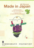 Made in Japan, Flöte m. Audio-CD