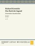 Das Buch der Jugend op. 155, Klavier