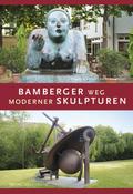Bamberger Weg moderner Skulpturen