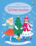 Mein Anziehpuppen-Stickerbuch: Winterzauber