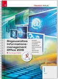 Angewandtes Informationsmanagement I HLW Office 2016, m. Übungs-CD-ROM