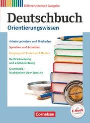 Deutschbuch - Sprach- und Lesebuch - Zu allen differenzierenden Ausgaben 2011 - 5.-10. Schuljahr