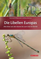 Die Libellen Europas
