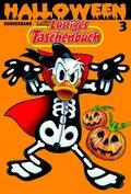 Lustiges Taschenbuch Halloween - Bd.3