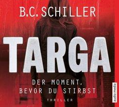 Targa - Der Moment, bevor du stirbst, 5 Audio-CDs