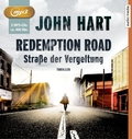 Redemption Road - Straße der Vergeltung, 2 MP3-CDs