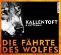 Die Fährte des Wolfes, 6 Audio-CDs