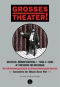 Grosses Theater!