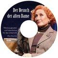 Friedrich Dürrenmatt: Der Besuch der alten Dame, CD-ROM