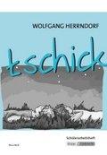 Wolfgang Herrndorf: Tschick, Schülerheft