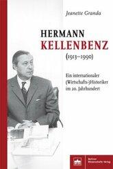 Hermann Kellenbenz (1913-1990)