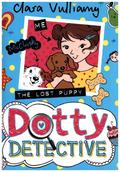 Dotty Detective - The Lost Puppy