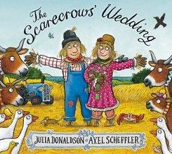 Scarecrows' Wedding