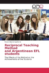 Reciprocal Teaching Method and Argentinean EFL students