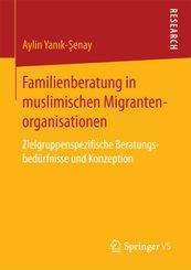 Familienberatung in muslimischen Migrantenorganisationen