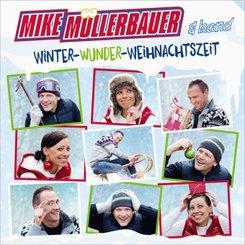 Winter-Wunder-Weihnachtszeit, 1 Audio-CD