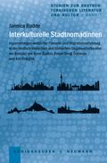 Interkulturelle Stadtnomadinnen