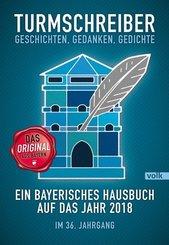 Turmschreiber - Geschichten, Gedanken, Gedichte