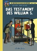 Die Abenteuer von Blake und Mortimer - Das Testament des William S.