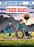 Die Blauen Boys - Freie Hand