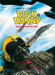 Buck Danny Gesamtausgabe - Bd.12