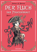 Der Fluch der Piratenbraut - Bd.1
