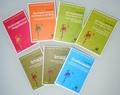Literatur für die Fliegenweste, Bd.1-7