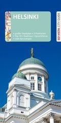 Go Vista City Guide Reiseführer Helsinki, m. 1 Karte