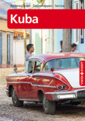 Vista Point Reiseführer Kuba
