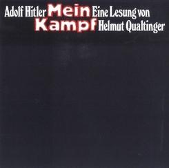 Mein Kampf, 2 Audio-CDs