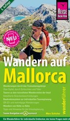 Reise Know-How Wandern auf Mallorca