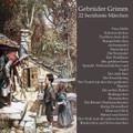 22 berühmte Märchen, MP3-CD
